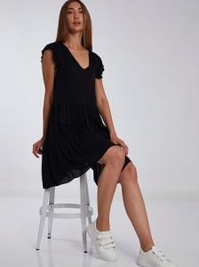 Φόρεμα με βολάν SH7885.8327+1