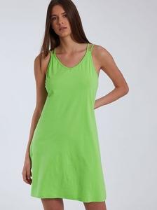 Φόρεμα με χιαστί πλάτη SH7959.8031+3