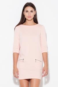Φόρεμα μίνι - Ροζ