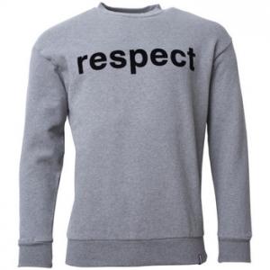 Φούτερ French Kick Respect