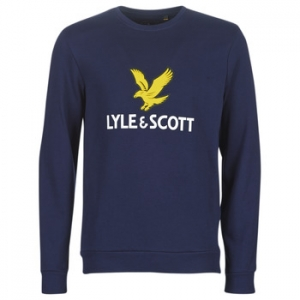 Φούτερ Lyle Scott ML1022V-Z101