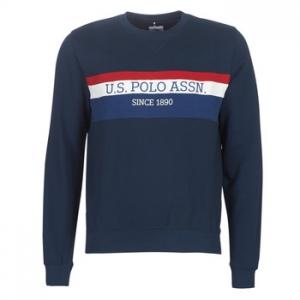 Φούτερ U.S Polo Assn. TRICOLOR