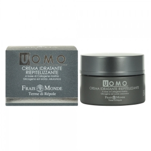 Frais Monde Brutia Uomo Day Cream 50ml (All Skin Types - For All Ages)