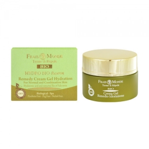 Frais Monde Hydro Bio Reserve Remedy Cream Gel Hydration Day Cream 50ml (Bio Natural Product - Normal - Mixed - For All Ages)