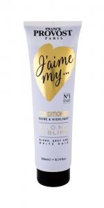 Franck Provost Paris J/aime My... Blond Sublime Conditioner 300ml (Blonde Hair)