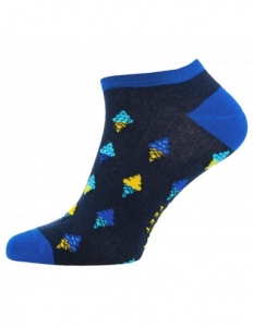 Freak Feet FFSLOD-BLN socks