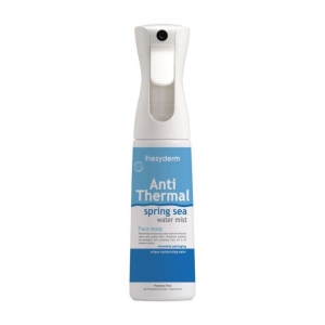 FREZYDERM ANTI-THERMAL SPRING SEA WATER MIST 0 300ml