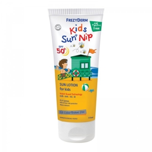 FREZYDERM KIDS SUN + NIP SPF50+