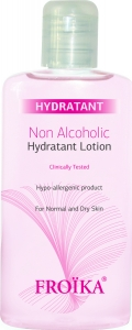 Froika Non Alcoholic Hydratant