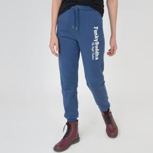 FUNKY BUDDHA - Γυναικείο παντελόνι