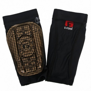 G-Form S shin guards Compact