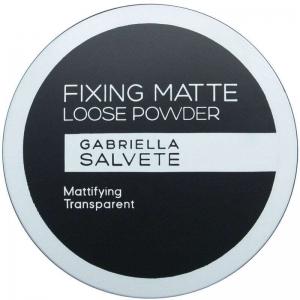Gabriella Salvete Fixing Matte