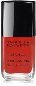Gabriella Salvete Longlasting