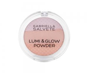 Gabriella Salvete Lumi Glow Bronzer 9gr 02