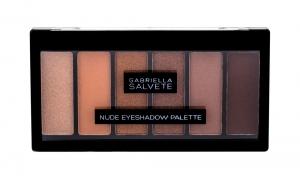 Gabriella Salvete Nude Eyeshadow