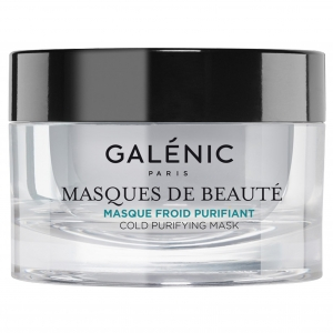 Galenic Masque Froid Purifiant