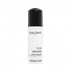 Galenic Pur Mousse-Creme Αφρός