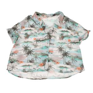 GARCIA JEANS - Παιδικό πουκάμισο