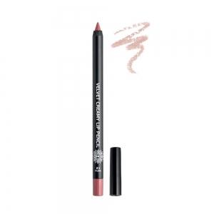Garden Velvet Creamy Lip Pencil