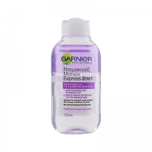 GARNIER EYE MAKE-UP REMOVER