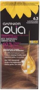 Garnier Olia Hair Color 6,3