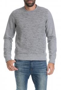 GAS - Ανδρική φούτερ μπλούζα