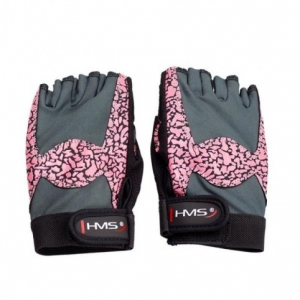 Gloves for the gym Pink /