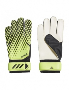Goalkeeper gloves adidas Pred20