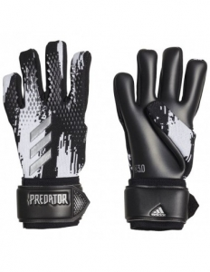 Goalkeeper gloves adidas Predator