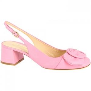 Γόβες Leonardo Shoes 4526