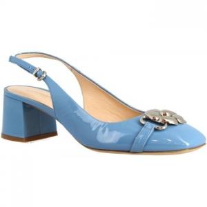 Γόβες Leonardo Shoes 4528