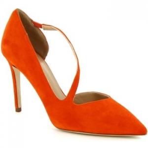 Γόβες Leonardo Shoes 9243