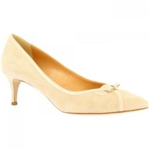 Γόβες Leonardo Shoes E9550