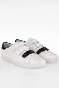 Graig Απρόμαυρα Sneakers / Μέγεθος: 38.5 - Εφαρμογή: Κανονική