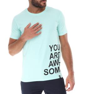 GREENWOOD - Ανδρικό t-shirt