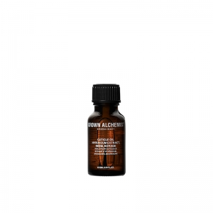 GROWN ALCHEMIST CUTICLE OIL: