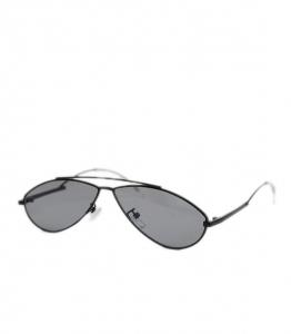 Γυαλιά ηλίου γατίσια με μαύρο