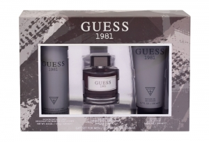 Guess Guess 1981 Eau De Toilette