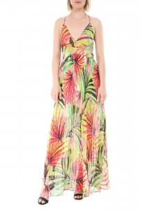 GUESS - Γυναικείο μακρύ φόρεμα