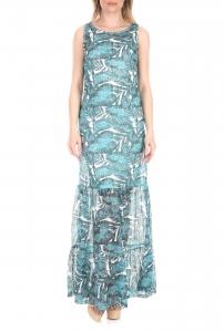 GUESS - Γυναικείο maxi φόρεμα