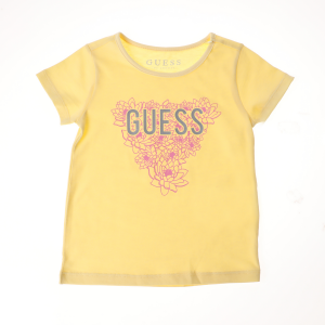 GUESS KIDS - Βρεφικό t-shirt