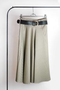 Γυναικεία Φούστα Motel - AI206014 Belted