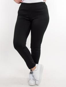 Γυναικεία μαύρη παντελόνα
