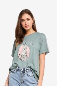 Γυναικεία Μπλούζα Minkpink - Savanna