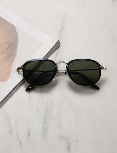 Γυναικεία πράσινα γυαλιά ηλίου