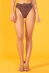 Γυναικείο Bikini Bottom Minkpink