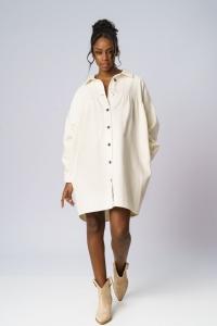 Γυναικείο Φόρεμα Gigi - Oversized