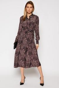 Γυναικείο Φόρεμα Guess - Selvagia