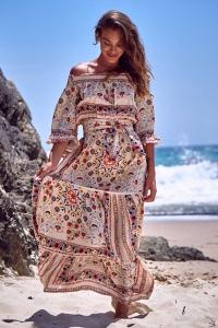 Γυναικείο Φόρεμα Jaase - Cuba