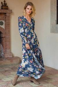 Γυναικείο Φόρεμα Jaase - Indiana